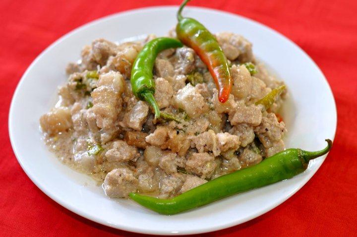 Bicol express connect for Fish recipe panlasang pinoy
