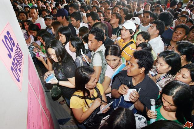 Hotel Jobs Abroad For Filipino