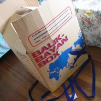 What Is A Balikbayan Box?