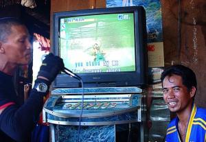 Ang Pinoy At Videoke   Connect