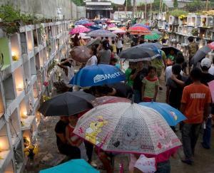 Ang Undas Sa Pilipinas