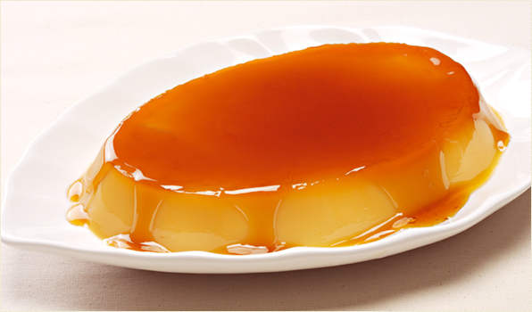 Recipe for Leche Flan