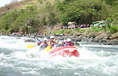 Adventure Sports in Philippines