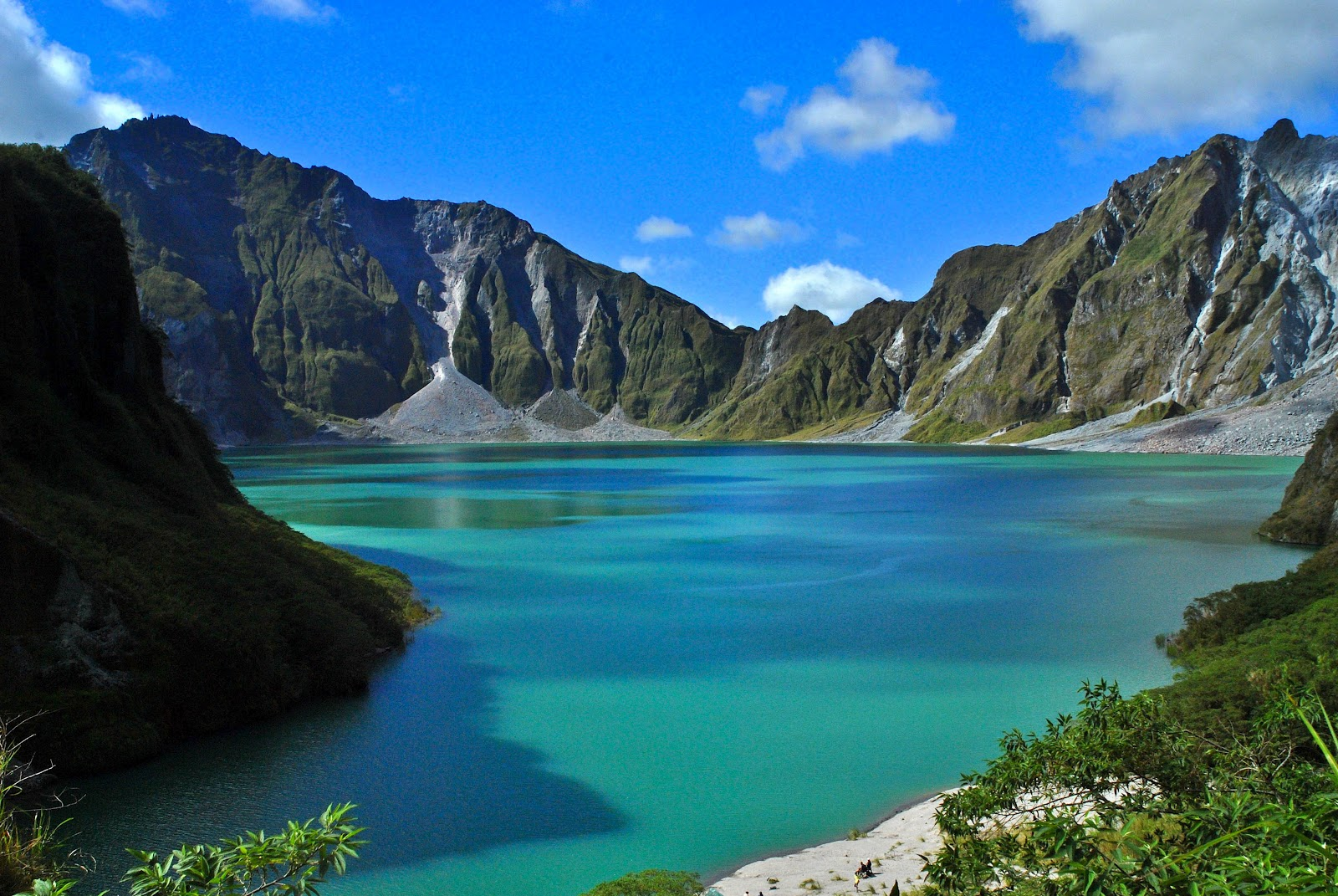 Mountain Climbing in The Philippines