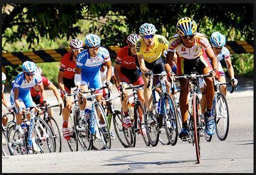 Philippine Bicycle Tour